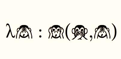Lambda monkey
